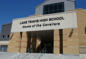 Lake Travis Waterfront Schools